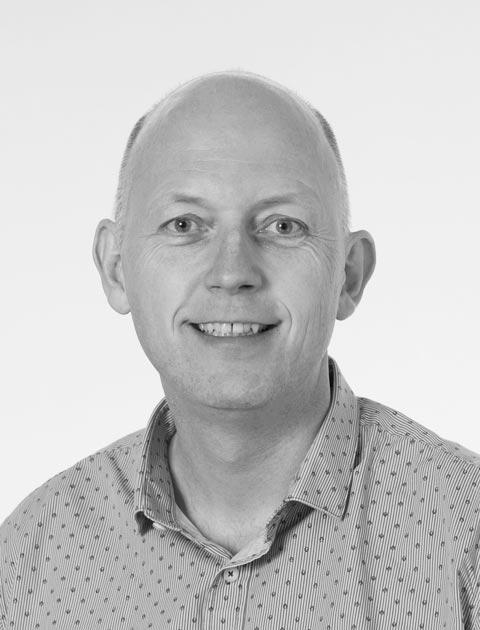 Jan B. Sørensen